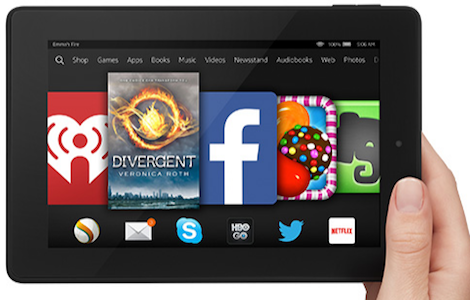 Why I Love The Kindle Fire Hd 7 | Monster Coding Blog